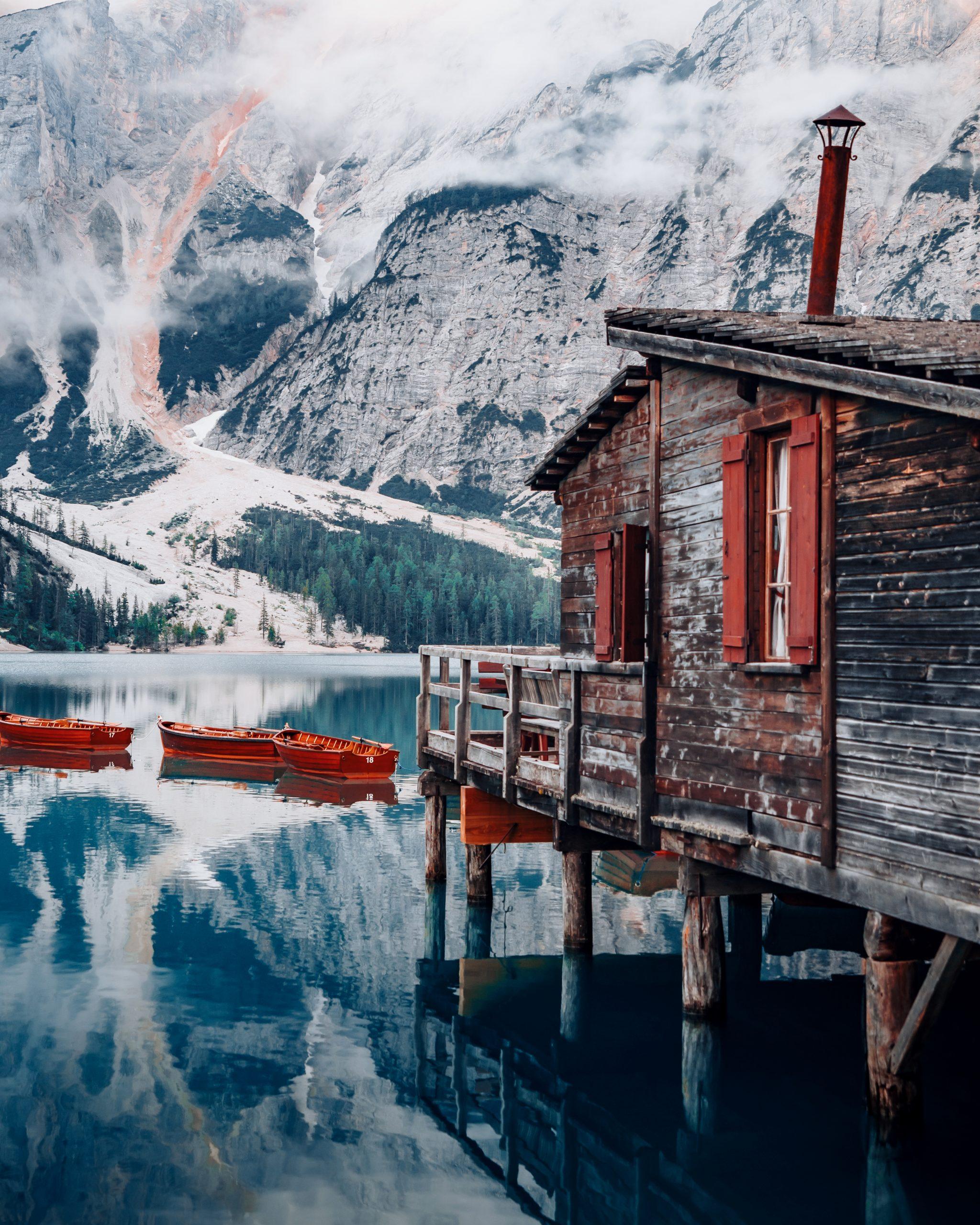 Bild zur Werbung für meine Arbeit als Landschaftsfotograf